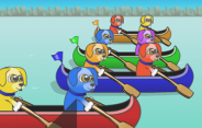 Canoe Puppies