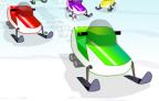 Snow Sprint